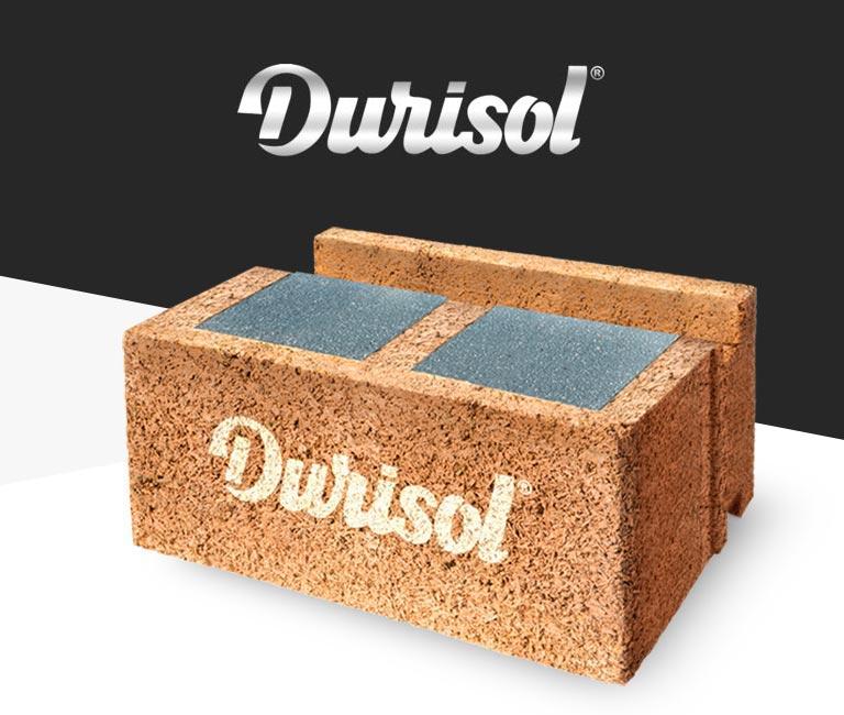 durisol banner