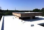 Rodinný dům s plochou střechou: mít či nemít obr.69