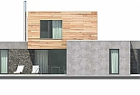 Rodinný dům Complex obr.930