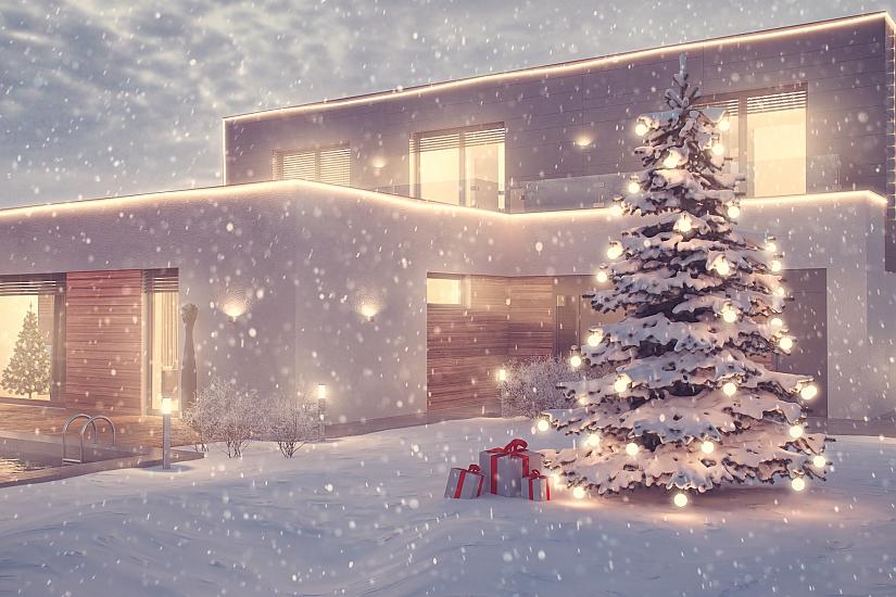 Projekt rodinného domu Monte Carlo obr.977