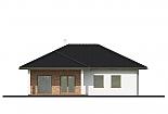 Projekt rodinného domu Tagi obr.987