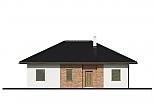 Projekt rodinného domu Tagi obr.989
