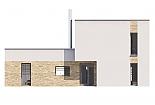 Projekt rodinného domu Pearl obr.1094