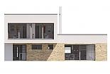 Projekt rodinného domu Pearl obr.1096