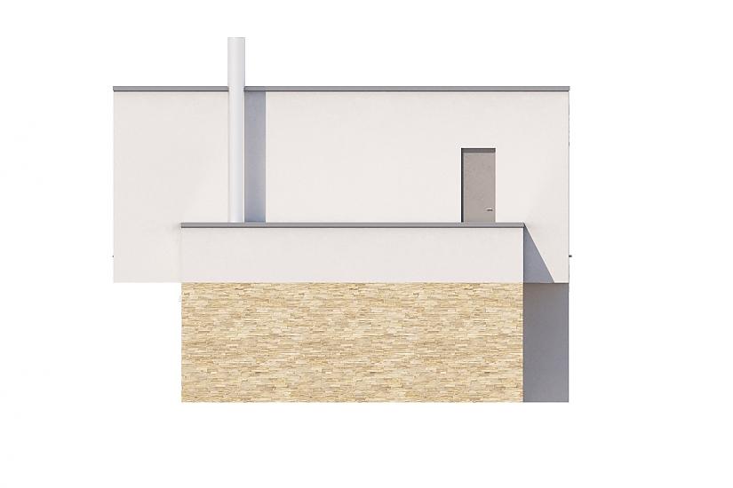 Projekt rodinného domu Pearl obr.1097