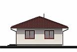 Projekt bungalovu Laguna 9 obr.71