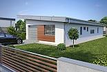 Projekt bungalovu Laguna 17 obr.114