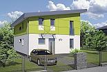 Projekt rodinného domu Pohoda 170 obr.159