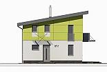 Projekt rodinného domu Pohoda 170 obr.161