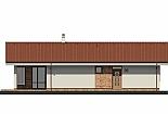 Projekt bungalovu Laguna26 obr.229