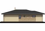 Projekt bungalovu Laguna 28 obr.272