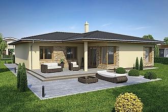 Rodinný dům - Laguna 28