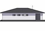 Projekt bungalovu Laguna 47 obr.424