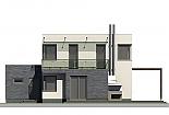 Projekt rodinného domu Linear 305 obr.441