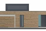 Projekt bungalovu Prima Plus obr.806