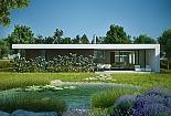 Projekt bungalovu Dessau obr.515