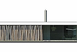 Projekt bungalovu Dessau obr.710