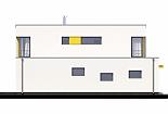 Projekt rodinného domu Linear 327 obr.38