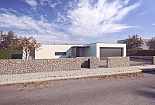 Projekt bungalovu Comfort obr.967