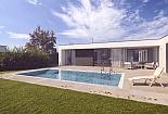 Projekt bungalovu Comfort obr.969