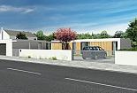 Projekt bungalovu Relax obr.538