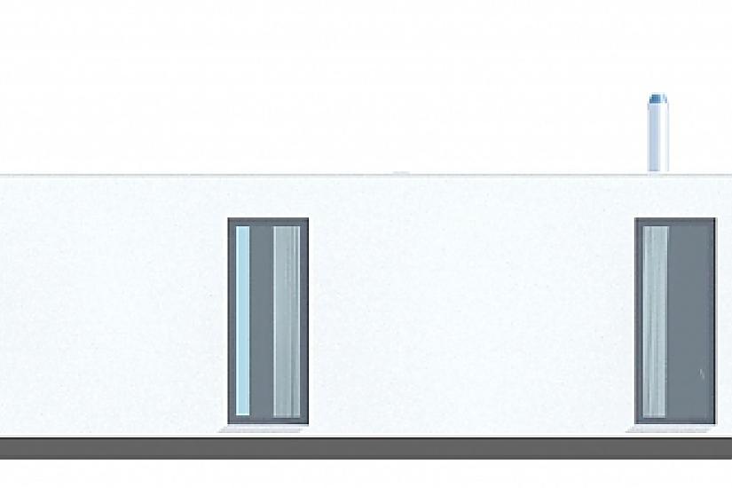 Projekt bungalovu Relax obr.815