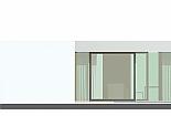 Projekt bungalovu Relax obr.816
