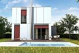 Projekt rodinného domu Logic obr.546
