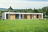 Projekt bungalovu Nova obr.550