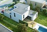 Projekt rodinného domu Zigzag obr.574