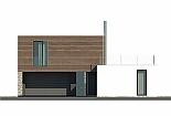 Projekt rodinného domu Dream obr.782