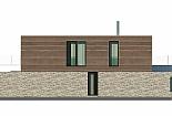 Projekt rodinného domu Dream obr.785