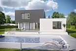 Projekt rodinného domu Dream obr.942