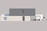 Projekt rodinného domu Dream obr.951