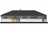 Projekt bungalovu Laguna 442 obr.635