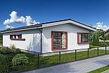 Projekt bungalovu Laguna 422 obr.640