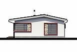 Projekt bungalovu Laguna 422 obr.643