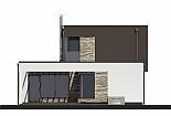 Projekt rodinného domu Linear 329 obr.754