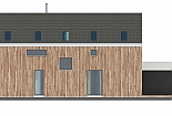 Projekt rodinného domu Master obr.893